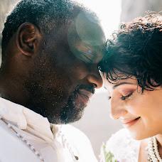 Wedding photographer Olga Borodenok (Boroden0k). Photo of 04.05.2018