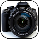 DSLR Camera HD Pro v 1.1.1 app icon