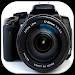 DSLR Camera HD Pro icon