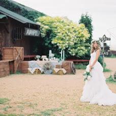 Wedding photographer Nadezhda Sobolevskaya (sobolevskaya). Photo of 15.07.2015