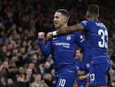 Emerson pense que Hazard sera toujours à Chelsea la saison prochaine
