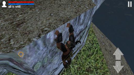Barbarian  captures d'écran 3