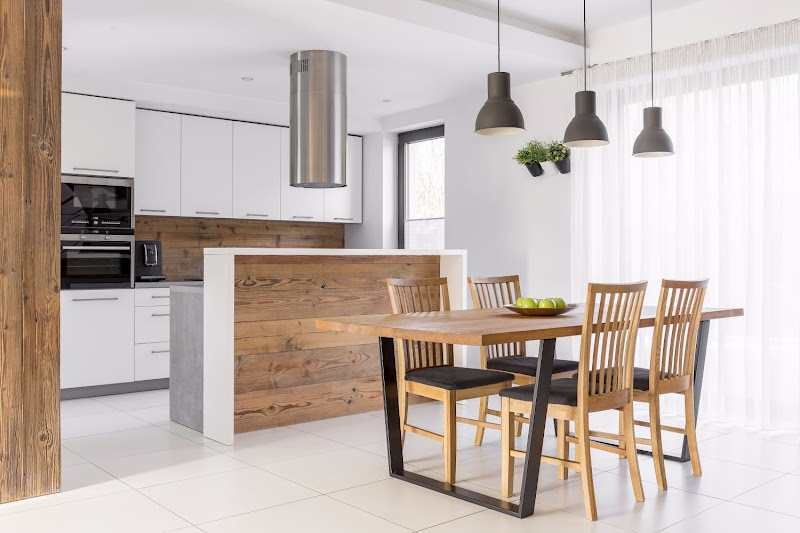 Keuken │ Nieuwbouw & renovatie