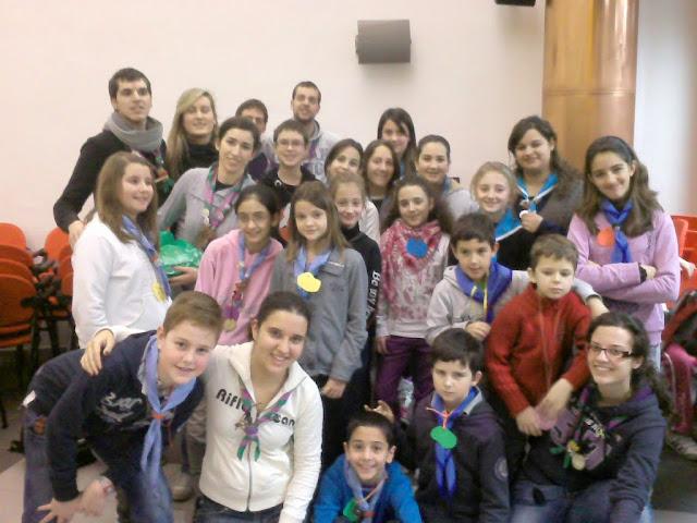 ACR - Festa della Pace 2011