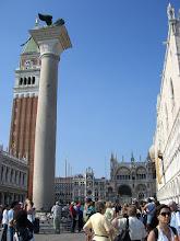 Photo: St. Mark's Square