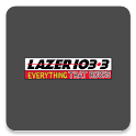Lazer 103.3 icon