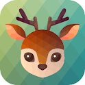 Color Gallery - Gradient Hue Puzzle Offline Games icon