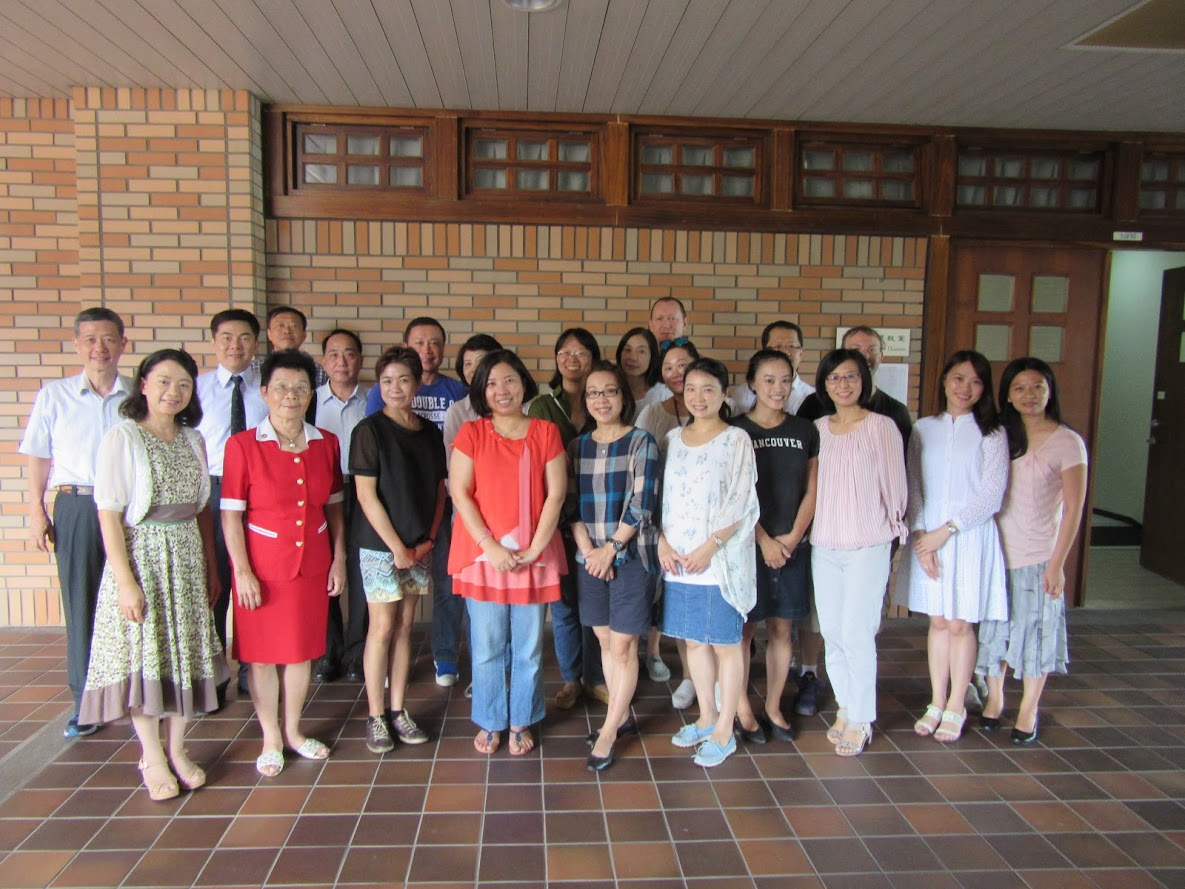 106-2 Study Group教師增能工作坊