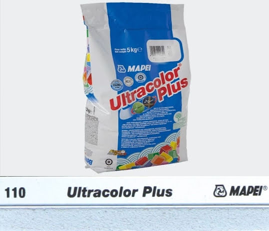 Ultracolor Plus Fogmassa 110 Manhattan 5 kg