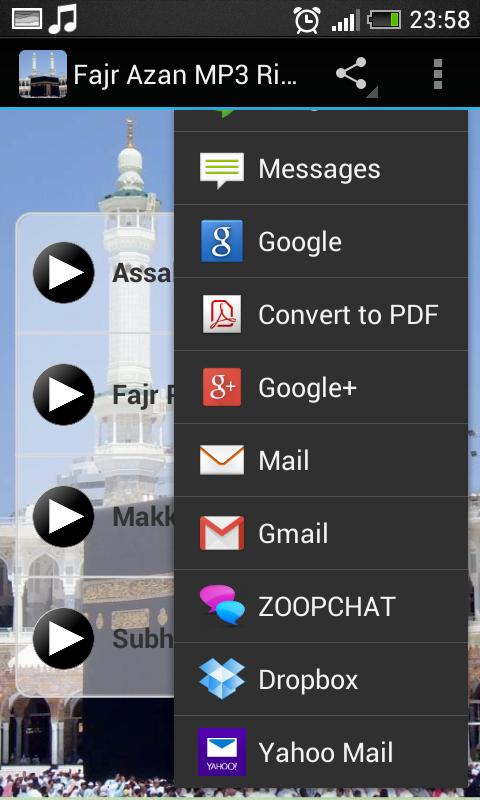 Beautiful Azan Mp3 Free Download Makkah Madina