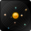 Solar System:Planets icon