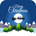 Christmas Greeting Cards icon