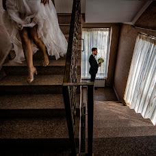 Wedding photographer Florin Stefan (FlorinStefan1). Photo of 07.05.2018