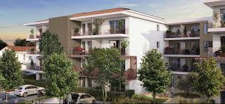 Appartement Monteux (84170)