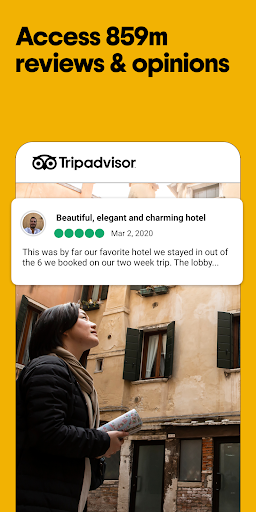 Tripadvisor Hotel, Flight & Restaurant Bookings screenshot 7