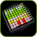DJ Electro Mix Pad icon