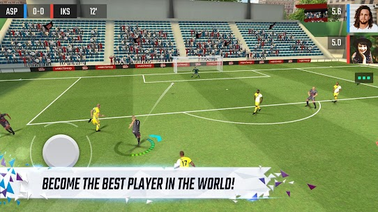 Match MVP Neymar JR – Football Superstar Career 5
