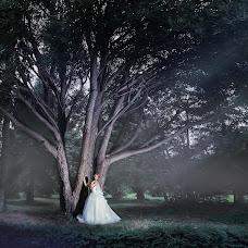 Wedding photographer Ekaterina Orlova (fotovolshebnica). Photo of 18.10.2016