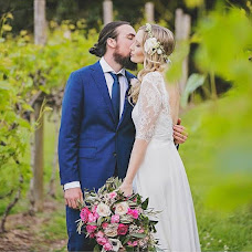 Wedding photographer Calli  (CalliBPhoto). Photo of 13.02.2019