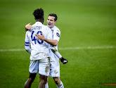AC Milan laat opnieuw oog vallen op talent van Neerpede
