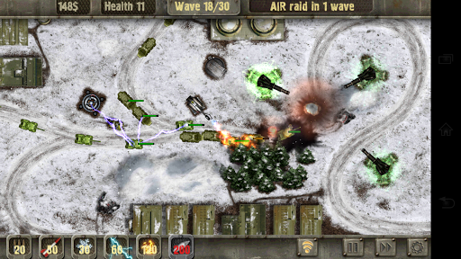 Defense Zone HD apkmind screenshots 10