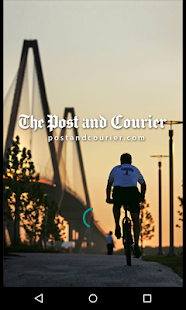 Post & Courier Charleston- screenshot thumbnail