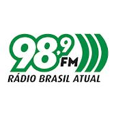 Rádio Brasil Atual Android APK Download Free By Ciclano.io