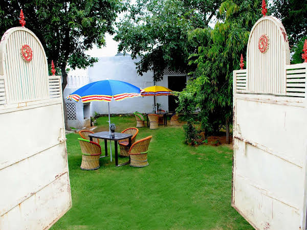Pushkar Hotel Yuvraj