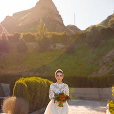 Wedding photographer Sultan Alisultanov (Sultanphoto). Photo of 11.05.2017
