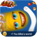 guide for Worms Zone snake icon
