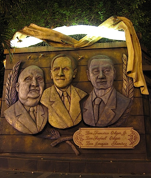presidents of Ortigas and Company