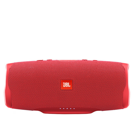 Bluetooth JBL Charge 4 (Red)_1