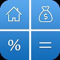 EMI Calculator - Loan & Finance Planner icon