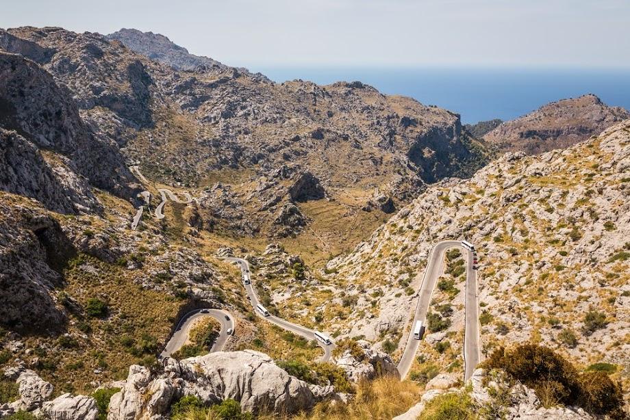 que visitar en Mallorca