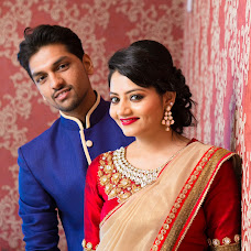 Wedding photographer Ravindra Chauhan (ravindrachauha). Photo of 13.12.2014