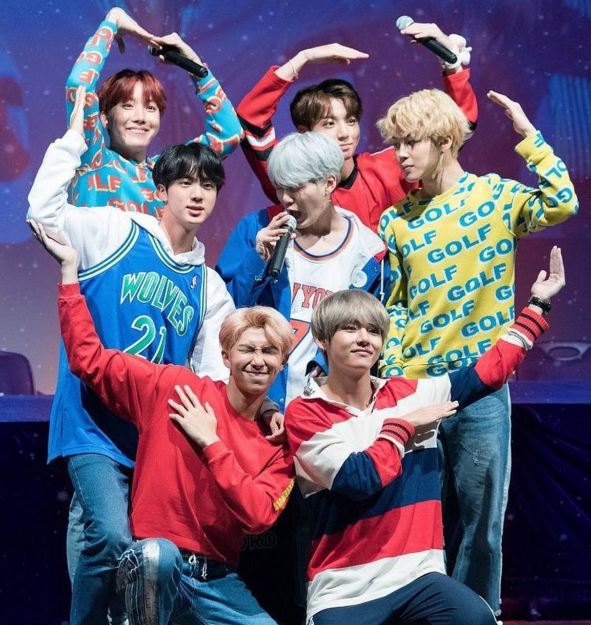 Here S How Bts Members Will Be As Fathers In The Future According