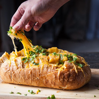 How to Make Tailgate Pull-Apart Bread Recipe