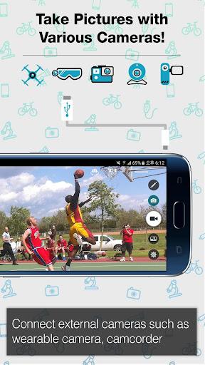 CameraFi2 1.5.9.0416 screenshots 2