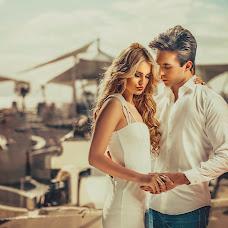 Wedding photographer Hatem Sipahi (HatemSipahi). Photo of 27.09.2017