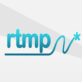 Simple RTMP M3U8 RTSP Player