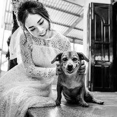 Wedding photographer Tin Trinh (tintrinhteam). Photo of 29.08.2018