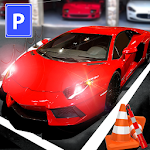 HD Car Parking: 3D Sports Cars