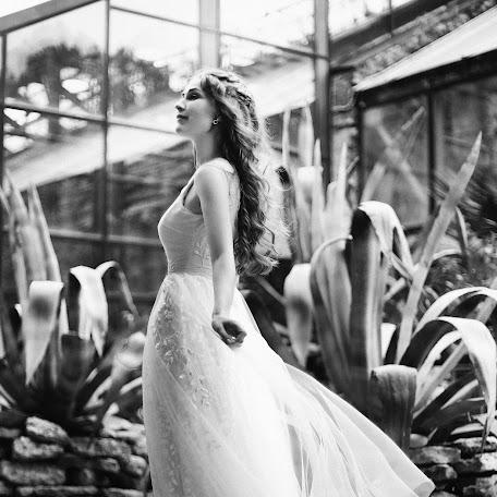Wedding photographer Ekaterina Trunova (cat-free). Photo of 16.12.2017
