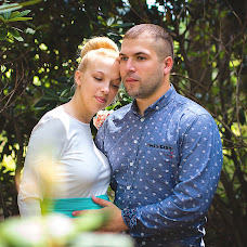 Wedding photographer Denis Lyashko (denisdesya). Photo of 20.02.2015