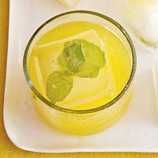 Pineapple Agua Fresca Recipes