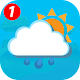 Weather Live Forecast & Clock Widget for PC-Windows 7,8,10 and Mac