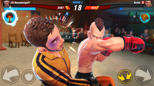 Boxing Star 1.1.2 screenshots 7