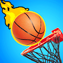 Dunk It With Friends icon