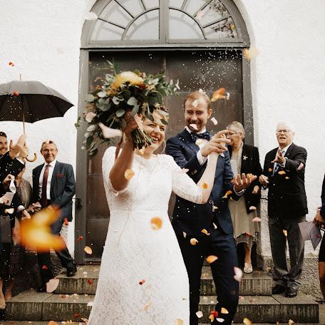 Wedding photographer Aase Pouline (aasepouline). Photo of 09.01.2018
