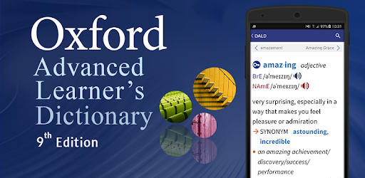 Oxford Advanced Learner's Dict - Apps on Google Play